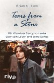 Tears from a Stone (eBook, ePUB)