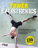 Power Calisthenics (eBook, PDF)