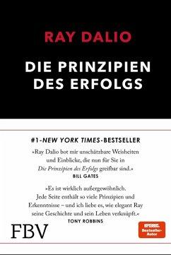 Die Prinzipien des Erfolgs (eBook, PDF) - Dalio, Ray