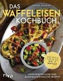 Das Waffeleisen-Kochbuch (eBook, ePUB)