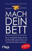 Mach dein Bett (eBook, ePUB)