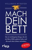 Mach dein Bett (eBook, PDF)