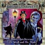 Gruselkabinett, Folge 10: Dr. Jekyll und Mr. Hyde (MP3-Download)