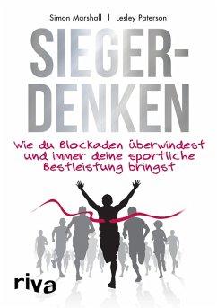 Siegerdenken (eBook, PDF) - Marshall, Simon; Paterson, Lesley