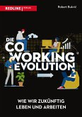 Die Coworking-Evolution (eBook, ePUB)