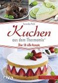 Kuchen aus dem Thermomix® (eBook, ePUB)