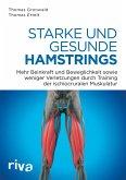 Starke und gesunde Hamstrings (eBook, PDF)