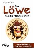 Der Löwe hat die Mähne schön (eBook, PDF)