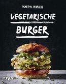 Vegetarische Burger (eBook, ePUB)