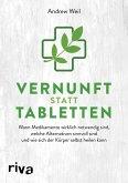 Vernunft statt Tabletten (eBook, PDF)