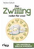 Der Zwilling redet für zwei (eBook, PDF)