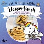 Das Pummeleinhorn-Dessertbuch (eBook, ePUB)