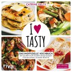 I Love Tasty (eBook, ePUB)