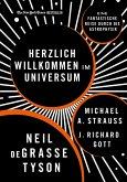 Herzlich willkommen im Universum (eBook, ePUB)