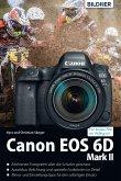 Canon EOS 6D Mark 2 - Für bessere Fotos von Anfang an!: Das umfangreiche Praxisbuch (eBook, PDF)