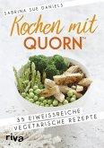Kochen mit Quorn(TM) (eBook, PDF)