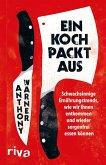 Ein Koch packt aus (eBook, PDF)