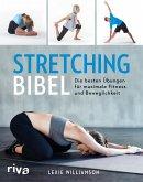 Stretching-Bibel (eBook, PDF)