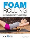 Foam Rolling (eBook, ePUB)