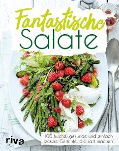 Fantastische Salate (eBook, PDF)