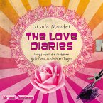 The Love Diaries (MP3-Download)