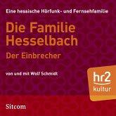 Die Familie Hesselbach - Der Einbrecher (MP3-Download)