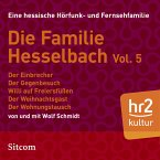 Die Familie Hesselbach - Vol. V (MP3-Download)