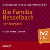 Die Familie Hesselbach - Der Karpfen (MP3-Download)