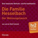 Die Familie Hesselbach - Der Wohnungstausch (MP3-Download)