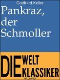 Pankraz, der Schmoller (eBook, PDF)