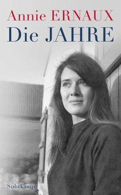 Die Jahre (eBook, ePUB) - Ernaux, Annie