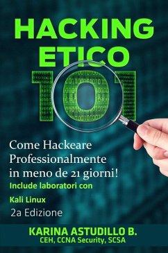 Hacking Etico 101 (eBook, ePUB)