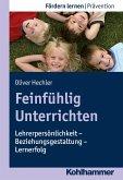 Feinfühlig Unterrichten (eBook, PDF)
