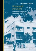 Grunewald im Orient (eBook, ePUB)