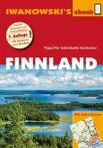 Finnland - Reiseführer von Iwanowski (eBook, PDF)