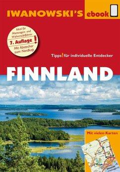 Finnland - Reiseführer von Iwanowski (eBook, PDF) - Rixen, Judith; Kruse-Etzbach, Dirk