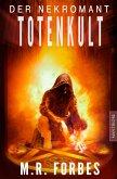 Der Nekromant - Totenkult (eBook, ePUB)