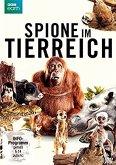 Spione im Tierreich - 2 Disc DVD