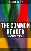 The Common Reader (Complete Edition: Series 1&2) (eBook, ePUB)