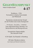 GegenStandpunkt 4-17 (eBook, ePUB)