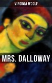MRS. DALLOWAY (eBook, ePUB)