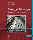 Planung von Bahnanlagen (eBook, PDF)