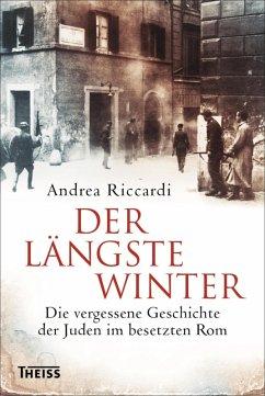 Der längste Winter (eBook, PDF) - Riccardi, Andrea