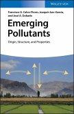 Emerging Pollutants (eBook, ePUB)