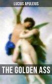 THE GOLDEN ASS (eBook, ePUB)
