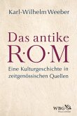 Das antike Rom (eBook, ePUB)