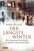 Der längste Winter (eBook, ePUB)