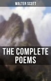 The Complete Poems of Sir Walter Scott (eBook, ePUB)