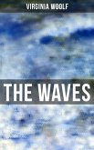 THE WAVES (eBook, ePUB)