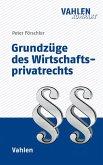 Grundzüge des Wirtschaftsprivatrechts (eBook, PDF)